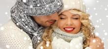 weihnachtsgeschenke für verliebte - romantische überraschungen