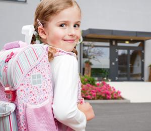 Schule_Schulbeginn