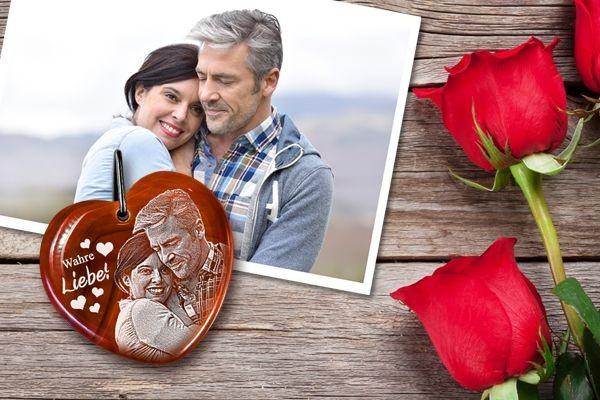 Valentinsgeschenk für den Freund