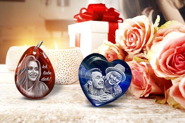 Valentinstagsgeschenke für Männer zum Valentinstag