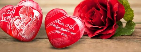 personalisierte Valentinstagsgeschenke