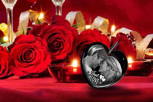 Valentinstag Geschenke DIY