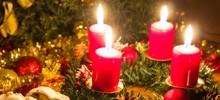 Weihnachtsbräuche in Deutschland und anderen Ländern