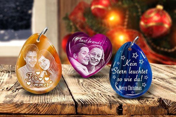 Darum ist Weihnachten das Fest der Liebe und der Familie | My-Pebbles