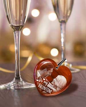 Valentinstag Geschenk personalisiert
