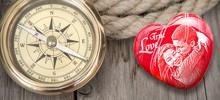 Valentinstagsgeschenk für Ihn