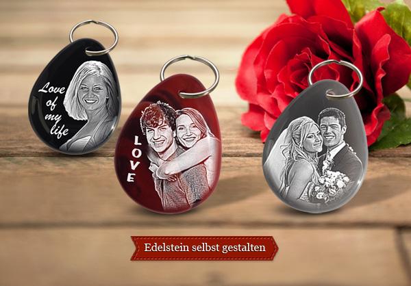 Valentinstagsgeschenk für Ihn | Ideen von My-Pebbles