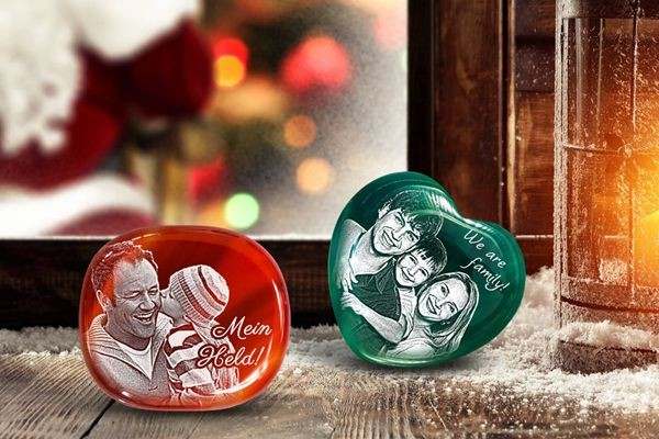 Dein Fest der Liebe - Weihnachten