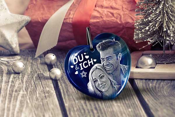 Heart2Go Achat Blue Ocean als das schönste Weihnachtsgeschenk für Frauen selbst gestalten