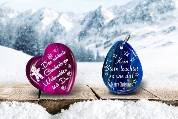 weihnachtsw nsche jetzt im echten edelstein verewigen und verschicken