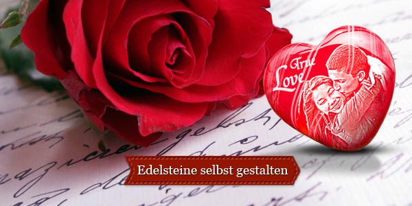 Valentinstag Sprüche - Liebesschwüre für den Valentinstag