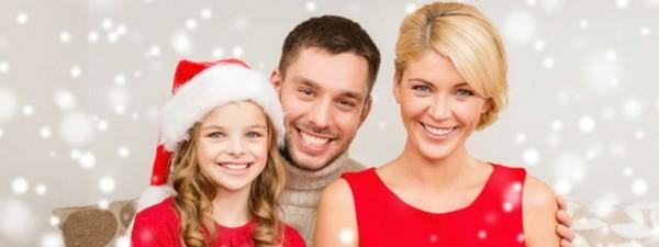 Weihnachtsüberraschungen