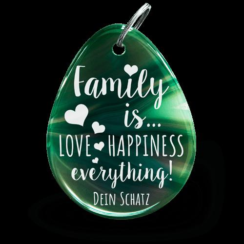 Geschenkidee zu Weihnachten für die ganze Familie