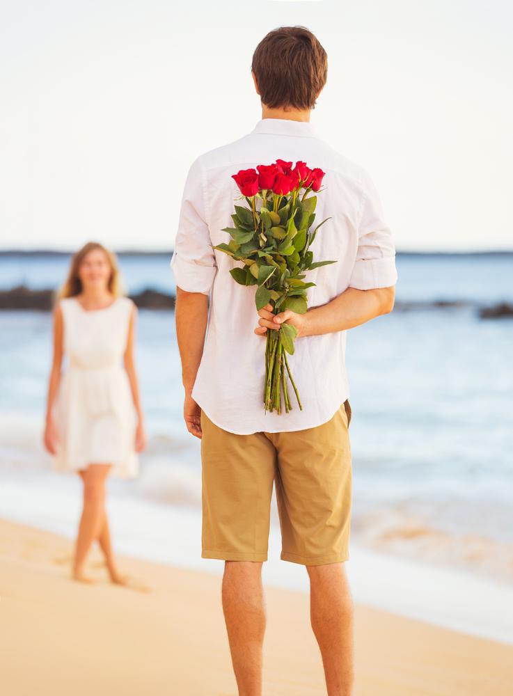 Romantischer Liebesbeweis persönliche liebesbeweise ideen freund freundin partner